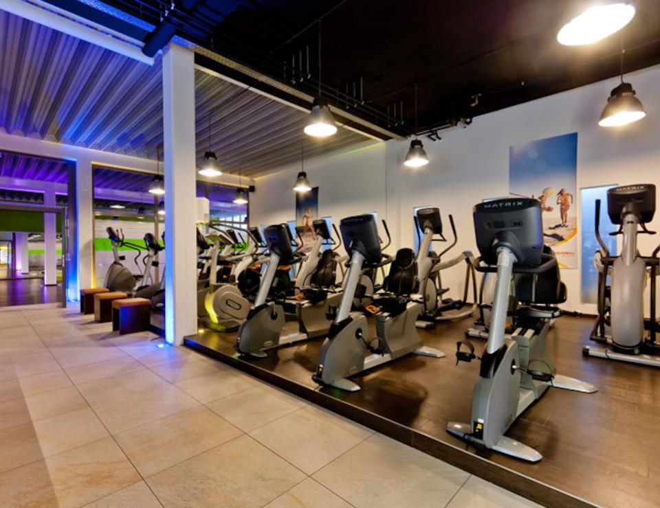 MyBestGym – Fitnessstudio in meiner Nähe